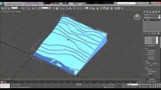 getlinkyoutube.com-Terreno en 3ds Max