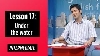 getlinkyoutube.com-Intermediate Levels - Lesson 17: Under the water