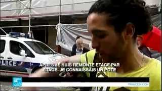 getlinkyoutube.com-في عمق الحدث المغاربي | فرنسا تقدم بطاقة اقامة لشاب تونسي أنقذ جيرانه من النيران