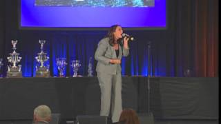 Megan McCurdy Niedens, CAI, BAS, Wichita, KA