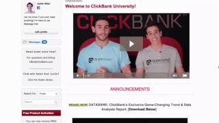 getlinkyoutube.com-How to create a Clickbank product - Make Money as a Clickbank Vendor!