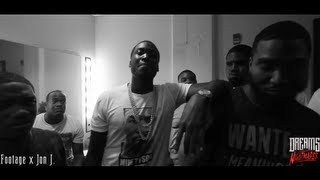 Meek Mill - Freestyle Dreams & Nightmares Tour