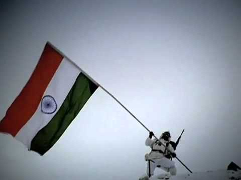 Desh Bhakti Song - Jan Gan Man - Indian Army - arunkumarphulwaria