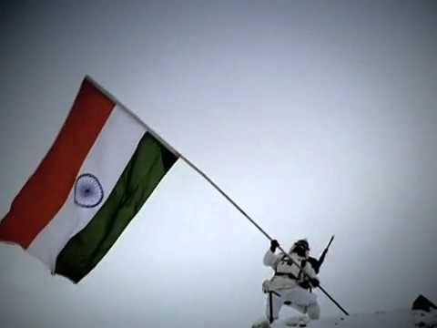 Desh Bhakti Song - Jan Gan Man - Indian Army - arunkumarphulwaria