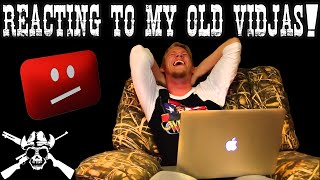 getlinkyoutube.com-REACTING TO MY OLD VIDJAS!