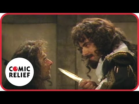 Black Adder - Classic Comic Relief