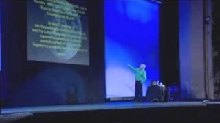 getlinkyoutube.com-The Moon is Not Real: David Icke