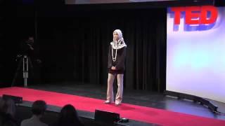 getlinkyoutube.com-Majede Najar: Why I wear a hijab