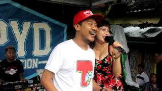 OM WAWES Feat Xena Xenita   Ilang Roso