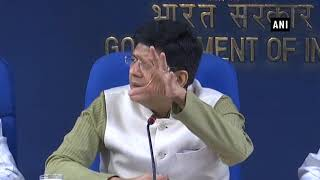 Cabinet approves electrification of remaining un-electrified broad gauge routes of Railways: Goyal