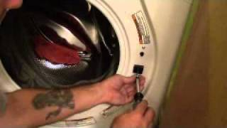 getlinkyoutube.com-Front load washer door lock