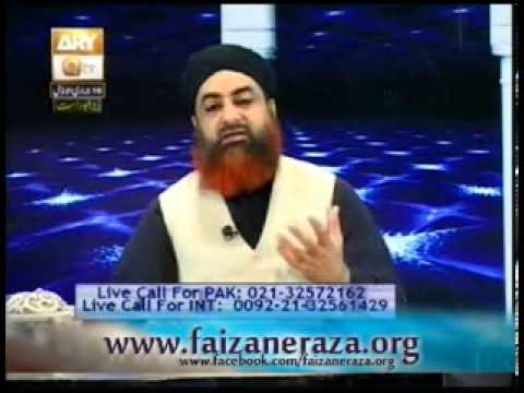 Cone Mehandi   Question n answers by Mufti Muhammad Akmal qadri ary qtv
