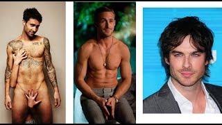 """getlinkyoutube.com-25 sexiest men. 25 самых сексуальных мужчин по версии """"Heat World"""""""