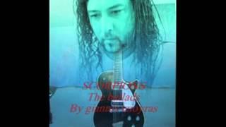 getlinkyoutube.com-SCORPIONS- ''The ballads''(by giannis tzioyras)