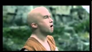 getlinkyoutube.com-Dragon bal z Saga sayayin Fan movie | español
