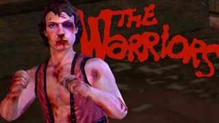 getlinkyoutube.com-The Warriors PS2 - Porradas Insanas (Nostalgia)