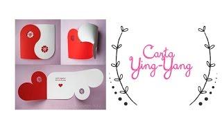 getlinkyoutube.com-Carta Ying-Yang del amor (14 de febrero)