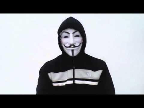 Anonymous Big brother Brasil 2014