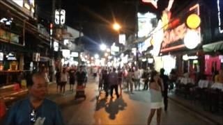 getlinkyoutube.com-مناظر من بوكت تايلند  Views of the Phuket Thailand