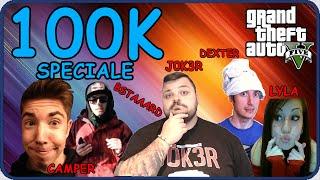 getlinkyoutube.com-SPECIALE 100k : Cazzeggio Epico w/Lyla,Dexter,Bstaaard,Camper !