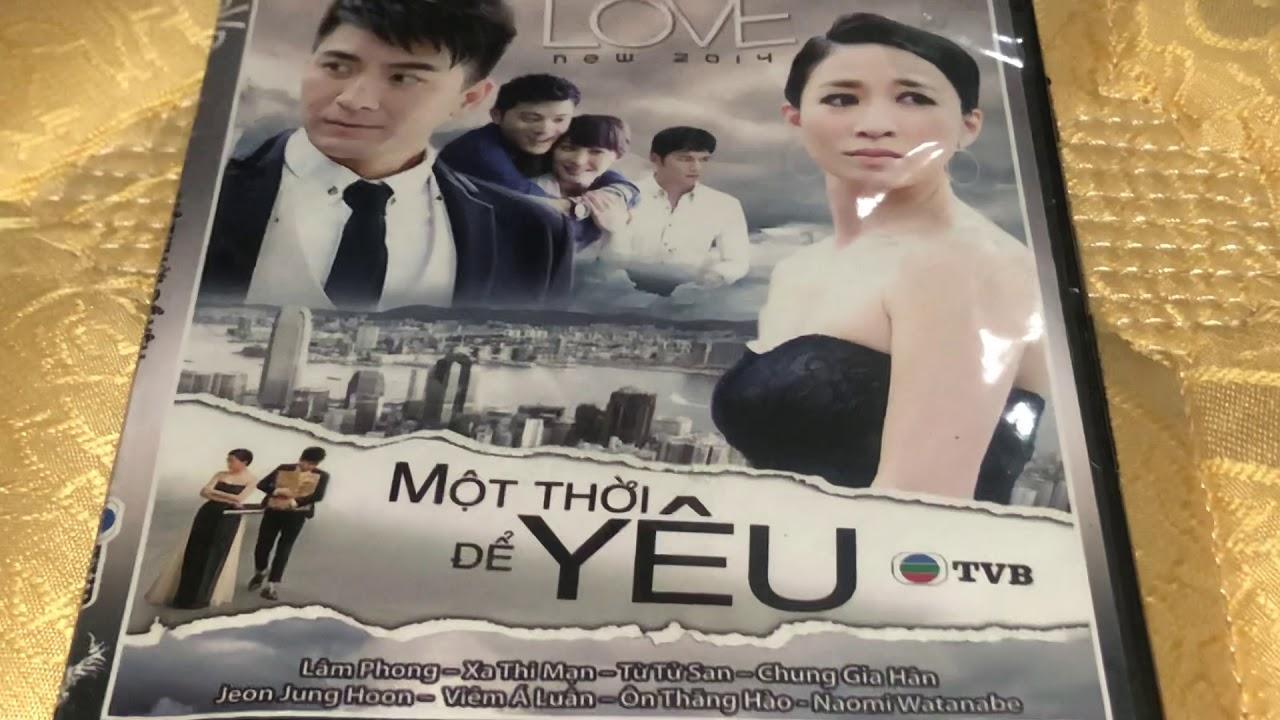 Một Thời Để Yêu - TVB FFVN Lồng Tiếng ( Shop Phim Bộ )