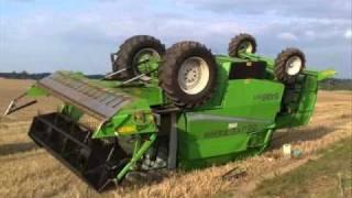 getlinkyoutube.com-wypadki maszyn rolniczych