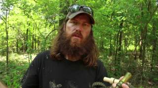 getlinkyoutube.com-The Art of the Duck Call with Jase Robertson
