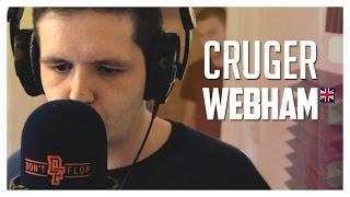 CRUGER | Don't Flop WebHam