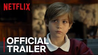 Before I Wake | Official Trailer | Netflix