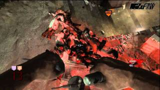 """Black Ops Zombie Glitches: The Best Spots Ever! + Secret Door On """"Ascension"""" [HD]!"""