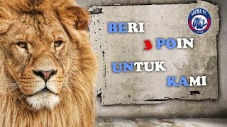 NEW SONG AREMA -