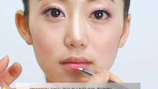 getlinkyoutube.com-웨딩 메이크업_내추럴 핑크_Wedding Makeup_Natural Pink Diamond
