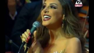 getlinkyoutube.com-أنغام | النهاية واحدة - مهرجان الموسيقى العربية 2016