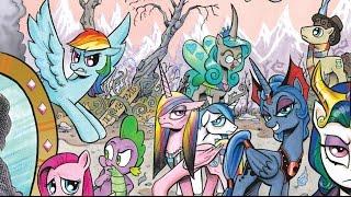 "getlinkyoutube.com-""Отражение"" My Little Pony  комикс полностьюhttp://youtu.be/_TLxgssV_gs"