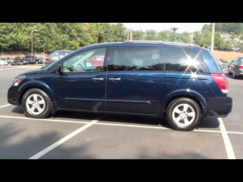 2008 Nissan Quest Problems line Manuals and Repair