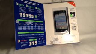 getlinkyoutube.com-TracFone LG Lucky Review Unboxing