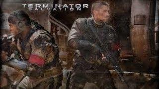 getlinkyoutube.com-TERMINATOR 4 : Renaissance (FilmGame Complet PS3 Fr)