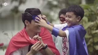 getlinkyoutube.com-Harris J - My Hero | Official Music Video