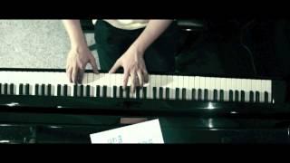 Can't let go잊을만도 한데 - Seo Young Eun서영은, Piano by Erik Tjahja (OST 49 Days일)