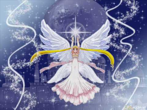 "Sailor Moon Portuguese Opening Theme ""Luna Luna"""
