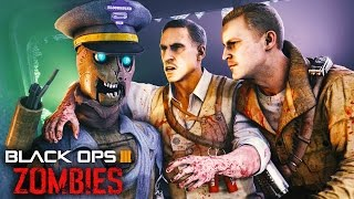 getlinkyoutube.com-Black Ops 3 Zombies - Super Easter Egg FIRST STEP for Revelations ALTERNATE Ending?