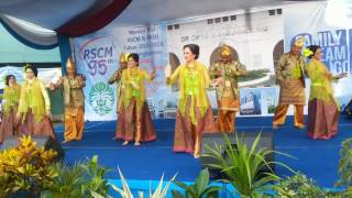 getlinkyoutube.com-Dance Lancang Kuning HUT RSCM ke 95 Tahun 2014