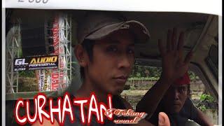 CURHATAN TUKANG SOUND || Cover Pikir Keri (GL AUDIO)