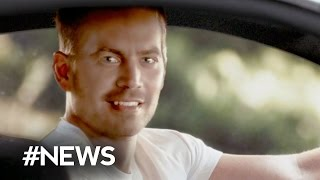 getlinkyoutube.com-Fast and Furious 7 Paul Walker CGI REVEALED!