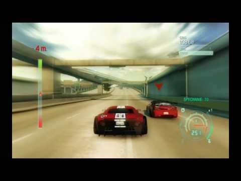 NFS Undercover - wideo recenzja HD