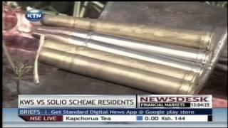 getlinkyoutube.com-Residents of Nyeri Solio settlement scheme complain of alleged harassment from KWS officials