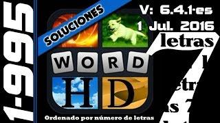 getlinkyoutube.com-4 Fotos 1 Palabra | Todas las soluciones de 7 letras (1-995)