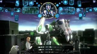 getlinkyoutube.com-Genesis of Aquarion Episode 1 Part 2 English Dubbed