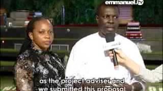 getlinkyoutube.com-TB Joshua Prophecy: 'Abosolutely Shocking!'