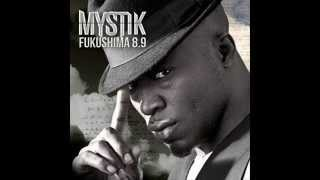 Mystik - Yoka Yoka (ft. Seth Gueko)